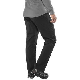 """Arc'teryx Palisade - Pantalon long Homme - """"30 noir"""